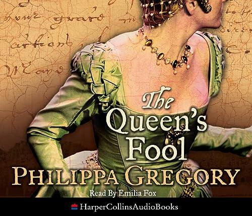 9780007266401: The Queen's Fool