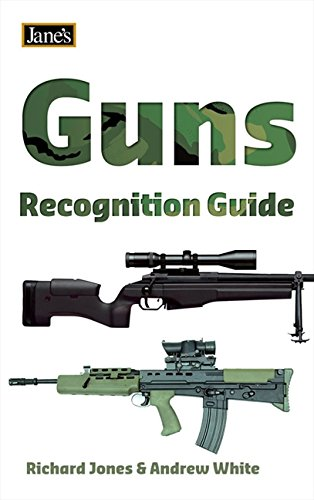 9780007266456: Guns Recognition Guide (Jane's)