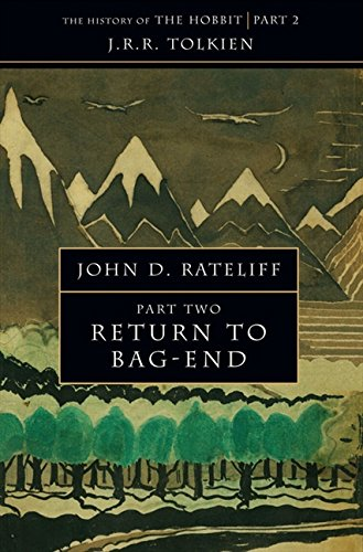 9780007266470: The History of the Hobbit: Return to Bag-End v. 2