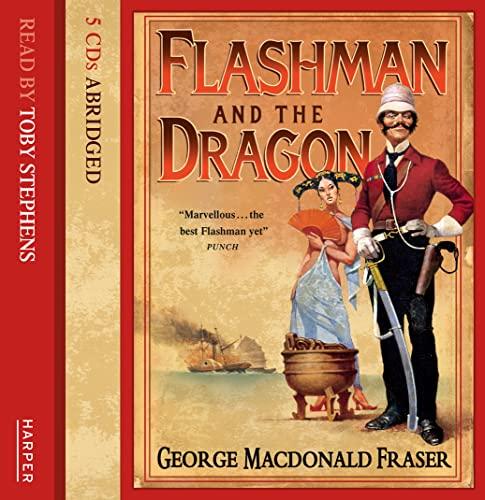 9780007266548: Flashman and the Dragon