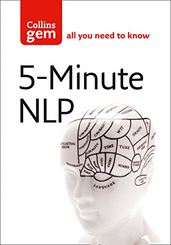 9780007266593: 5-Minute NLP (Collins Gem)