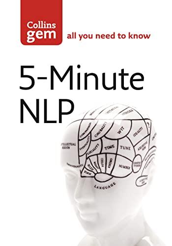 9780007266593: 5-Minute NLP (Collins Gem)