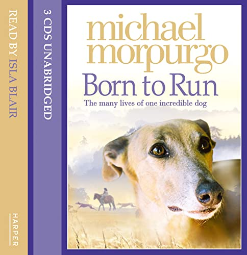 9780007266616: Born To Run