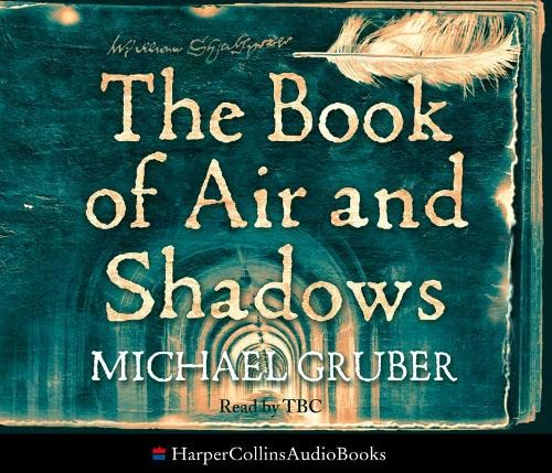 9780007266678: The Book of Air and Shadows