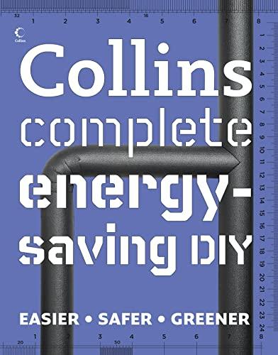 9780007266722: Collins Complete Energy-Saving DIY