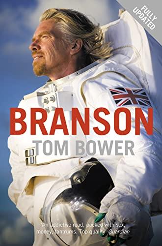 9780007266760: Branson