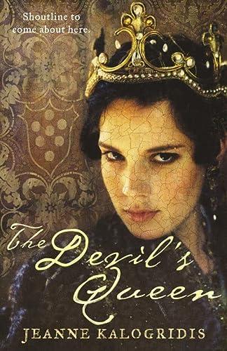 9780007266838: The Devil's Queen
