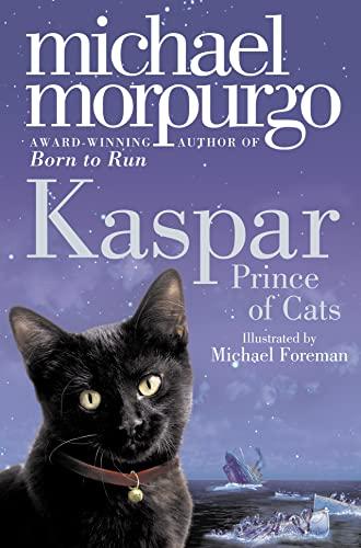 9780007267002: Kaspar: Prince of Cats