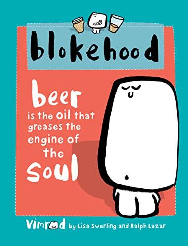 9780007267101: Blokehood by Lazar, Ralph ( Author ) ON Jun-02-2008, Hardback
