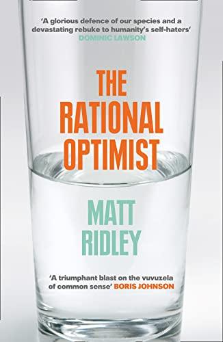 9780007267125: The Rational Optimist