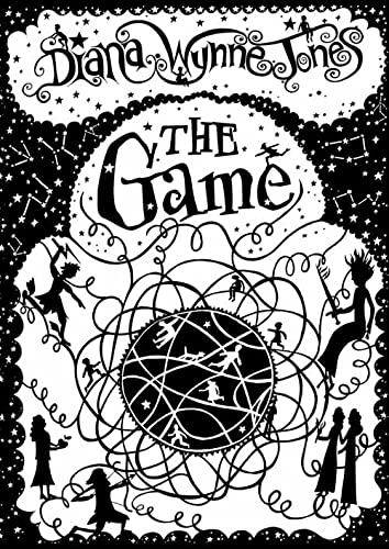 9780007267132: The Game