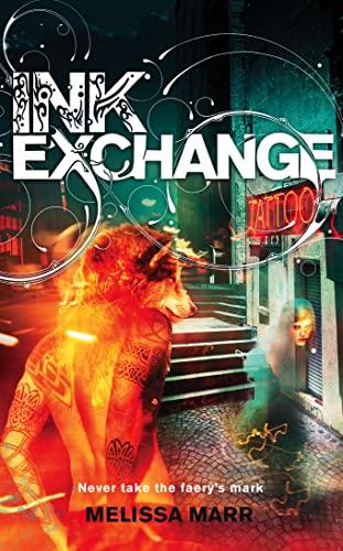 9780007267163: Ink Exchange
