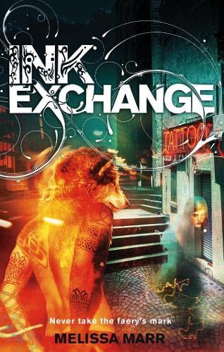 9780007267187: Ink Exchange