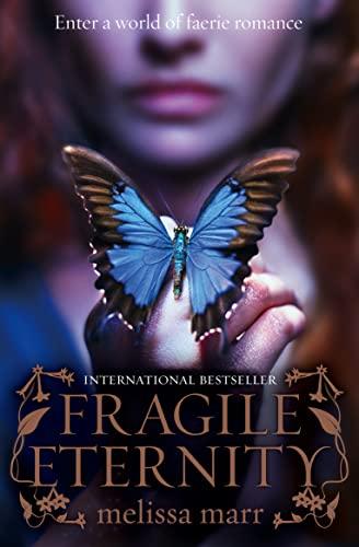 9780007267194: Fragile Eternity