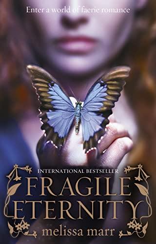 9780007267217: Fragile Eternity