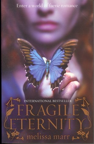 9780007267217: Fragile Eternity
