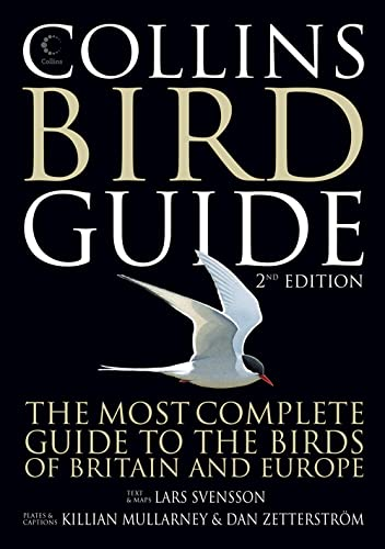 9780007267262: Collins Bird Guide