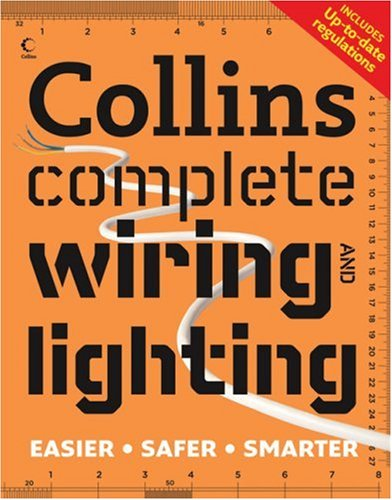 9780007267286: Collins Complete Wiring and Lighting