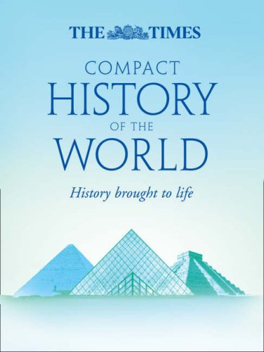 "The ""Times"" Compact History of the World (0007267312) by Geoffrey Parker"