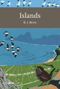 9780007267385: Islands (Collins New Naturalist Library, Book 109)