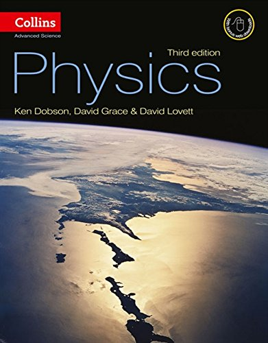 9780007267491: Collins Advanced Science - Physics