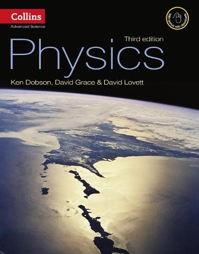 9780007267491: Physics (Collins Advanced Science)