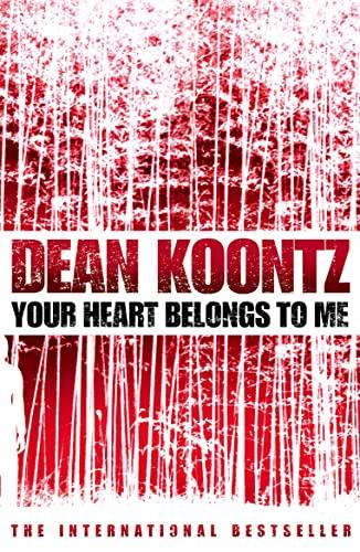 9780007267576: Your Heart Belongs to Me
