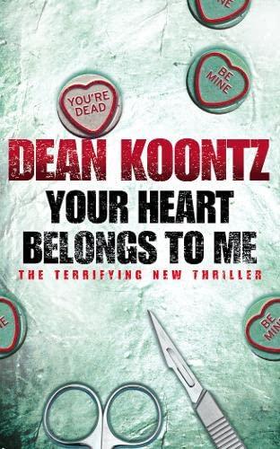 9780007267583: Your Heart Belongs to Me