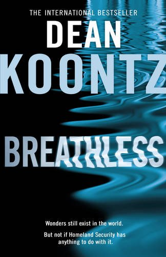 9780007267620: Breathless