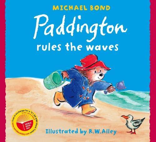 9780007267651: Paddington Rules the Waves