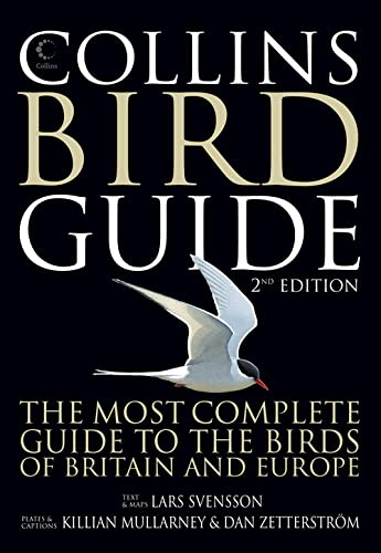 9780007268146: Collins Bird Guide