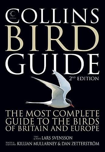 9780007268146: Collins Bird Guide