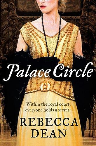 9780007268436: Palace Circle