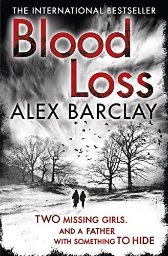 9780007268474: Blood Loss