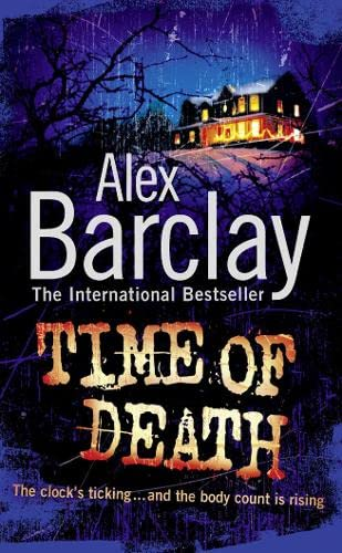 Time of Death: Barclay, Alex