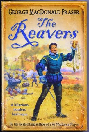 9780007268528: The Reavers