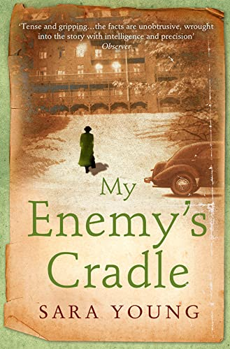 9780007268535: My Enemy's Cradle - A Novel