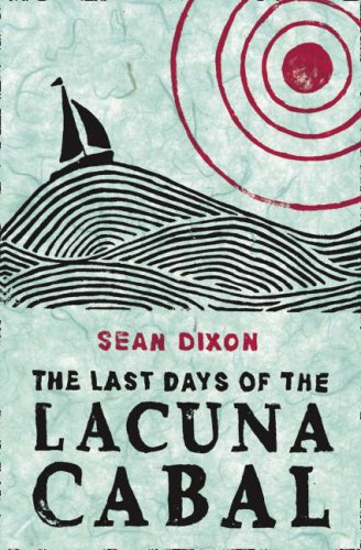 9780007268566: The Last Days of the Lacuna Cabal
