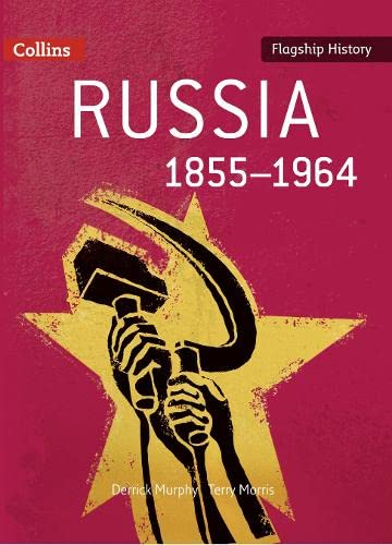 9780007268672: Russia 1855-1964 (Flagship History)