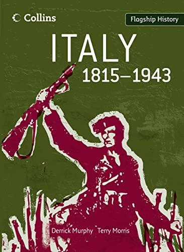 9780007268696: Flagship History - Italy 1815-1943