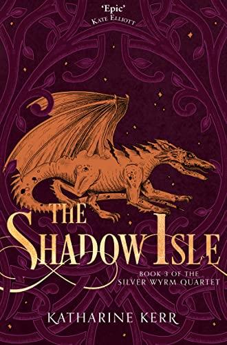 9780007268931: Shadow Isle