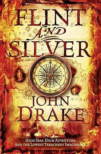 9780007268948: Flint and Silver (John Silver 1)