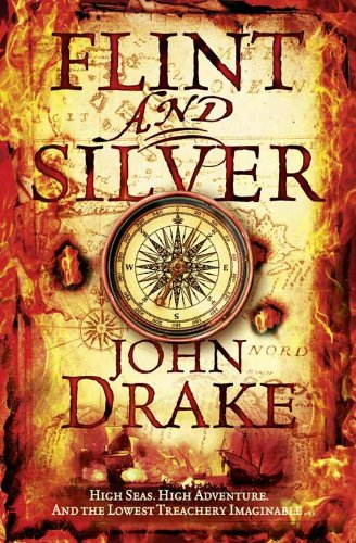 9780007268948: Flint and Silver (John Silver 1)