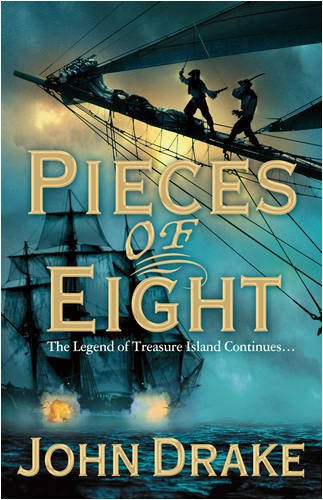 9780007268955: Pieces of Eight