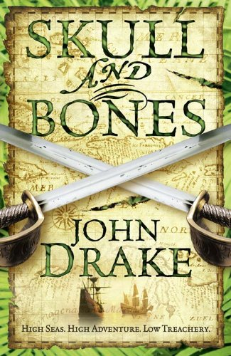 9780007268979: Skull and Bones (John Silver 3)
