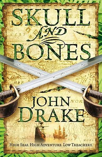 9780007268979: Skull and Bones