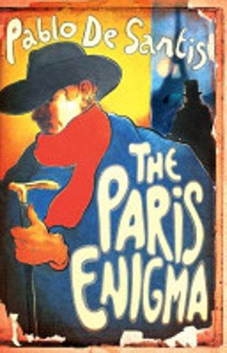 9780007269013: The Paris Enigma
