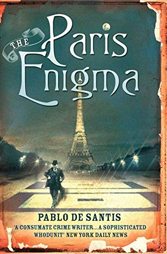 9780007269020: The Paris Enigma