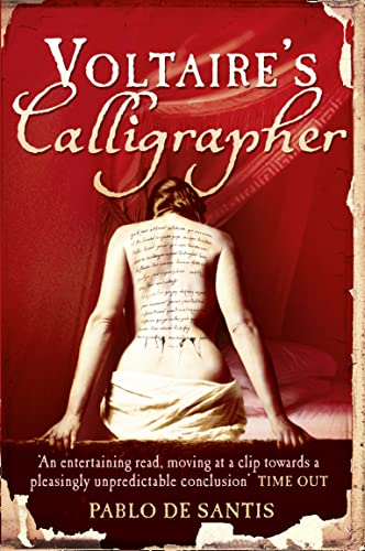 9780007269051: Voltaire's Calligrapher