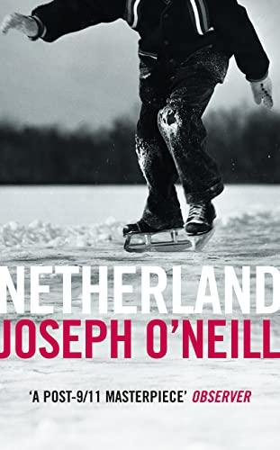 9780007269068: Netherland - SIGNED